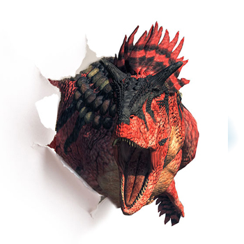 Beasts of Primeval Origins®