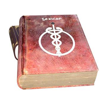 Lexicon of Primeval Origins®