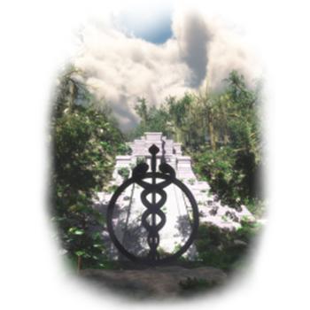 Places of Primeval Origins®